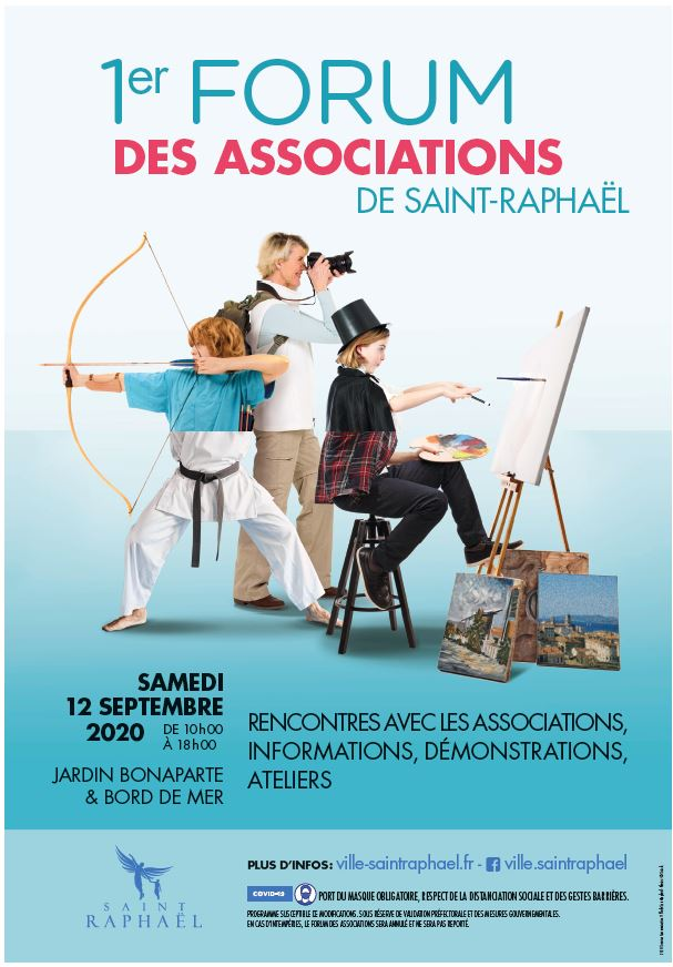 J-J FORUM DES ASSOCIATIONS